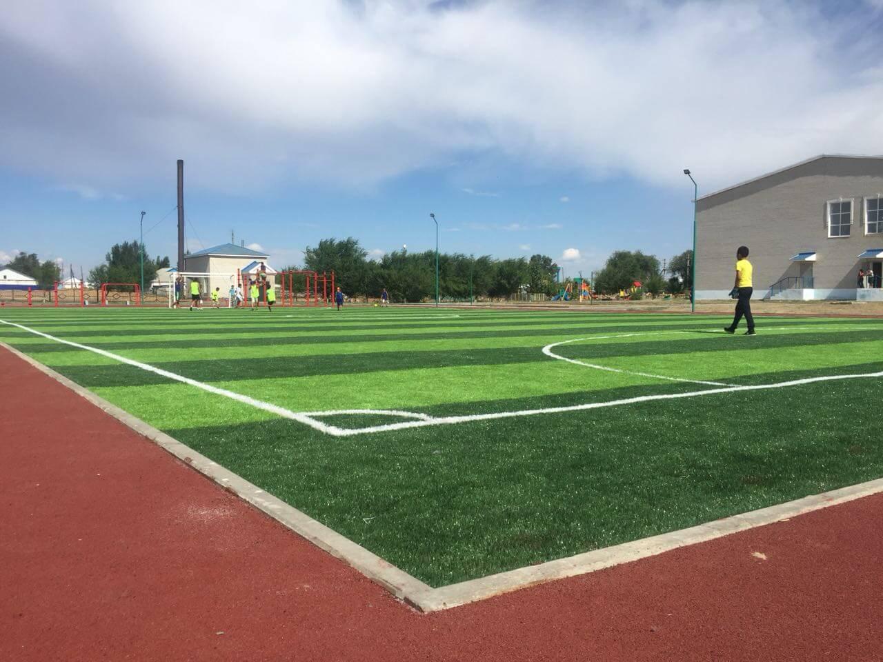 мини футбольное поле (картинка 1)