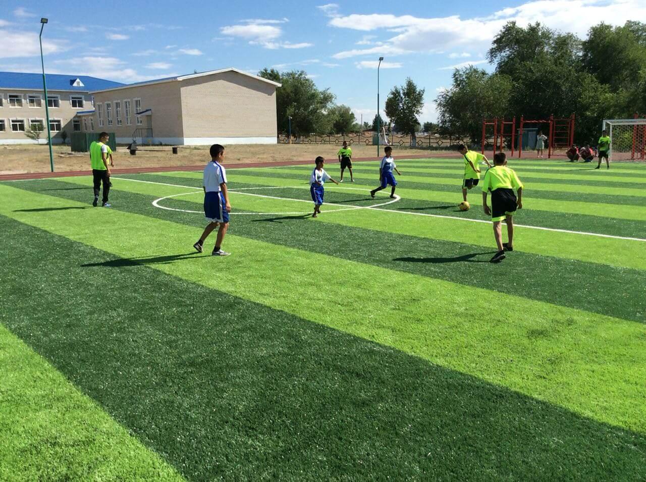мини футбольное поле (картинка 3)